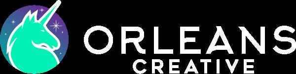 Orleans Creative   Branding, Advertising, Creative